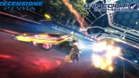 Le celebri corse futuristiche di casa Playstation son tornate con Wipeout 2048 per accompagnare la nuova console portatile di casa Sony, vediamo cosa ha da offrire questa volta  &#8230;....