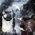 Un altro grande gioco della serie Playstation arriverà su Playstation Vita (PSVita), stiamo parlando di Resistance: Burning Skies che accompagnerà anche la nuova portatile Sony nel suo ciclo di vita. […]