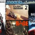 Eccoci qui ad innaugurare una nuova Rubrica di PlaystationLife , a partire da questo mese infatti pubblicheremo una selezione di 5 giochi in uscita durante il mese corrente attesi con […]