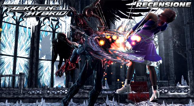 Il mondo di Tekken torna su Playstation 3 con un disco Blu-Ray molto particolare, siamo pronti a tornare nell'arena per combattere e non solo ….. .. .. . . La […]